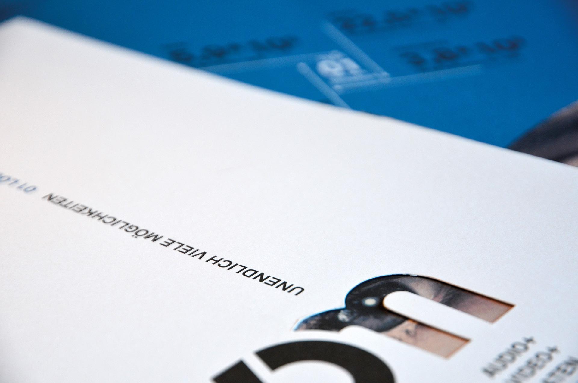 AVDM _ corporate design
