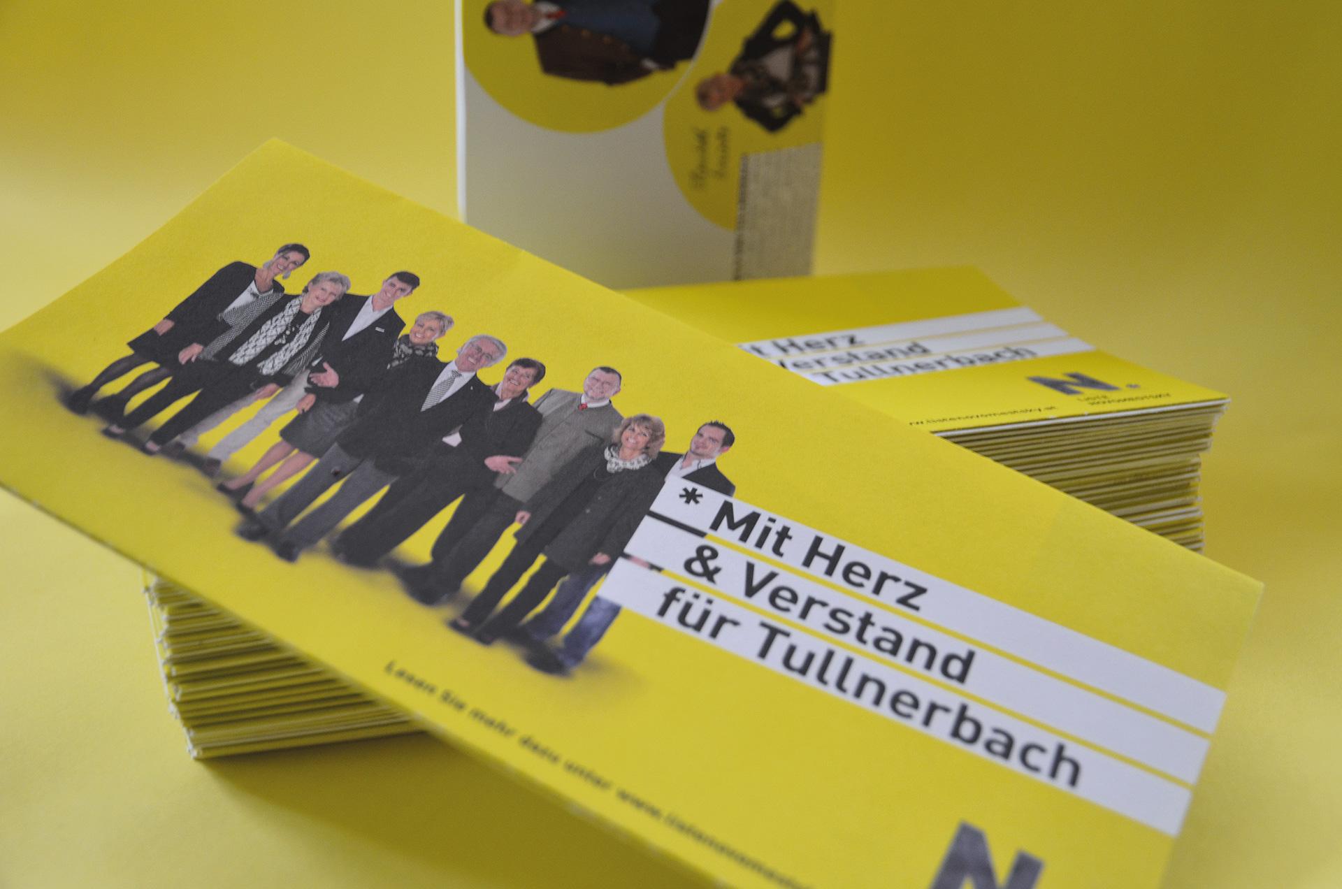 LISTE NOVOMESTSKY _ wahlkampagne