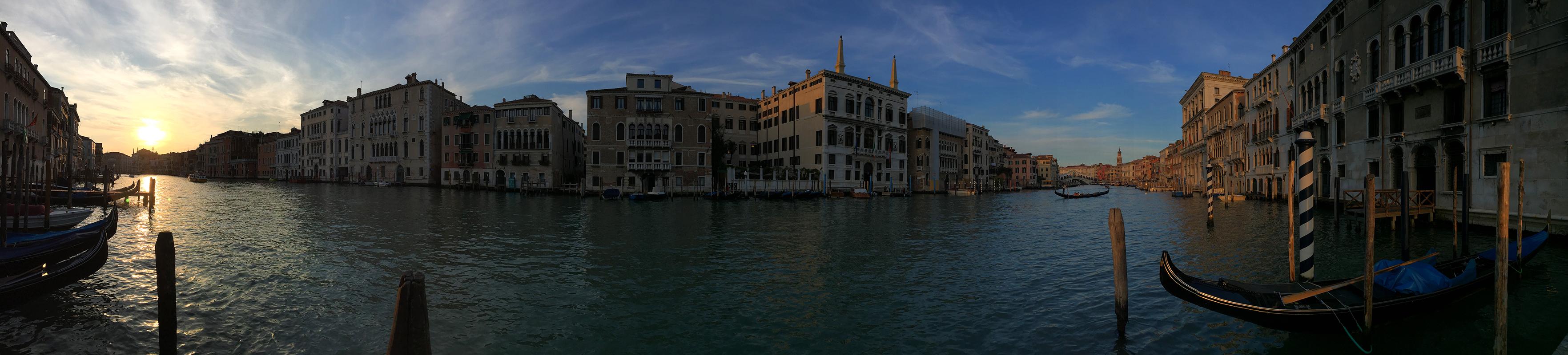 Ein Tag in Venedig _ bienale 2017